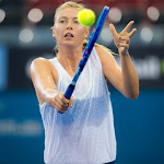 Maria Sharapova - Brisbane Tennis International 2015 -DSC_9615.jpg