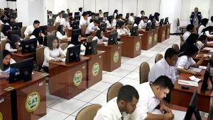 TAK  RESET Pendaftaran PPPK 2021, Banyak Guru Honorer Takut Tak Lulus Seleksi Administrasi dan Terancam Tak Bisa Ikut Tes Tahap 1