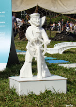 Photo: Rzeźba Marynarza
