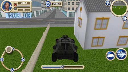 Miami crime simulator 1.11 screenshot 8572