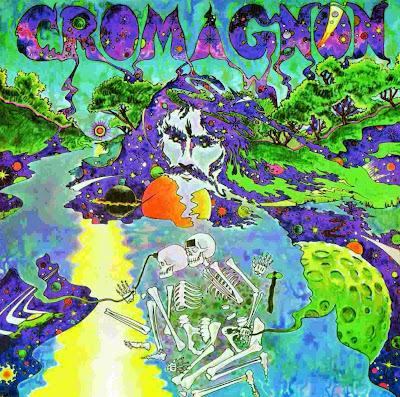 Cromagnon ~ 1969 ~ Cave Rock