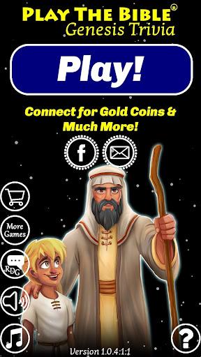 Genesis Bible Trivia Quiz Game 1.14 screenshots 1
