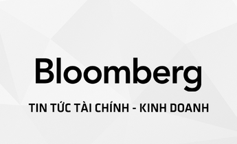 kênh Bloomberg