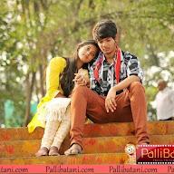 Andhra Pori Movie New Stills
