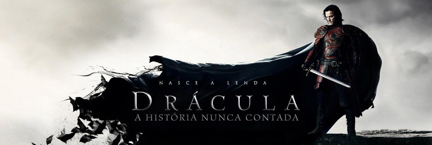 """Drácula – A História Nunca Contada"" (Dracula Untold)"