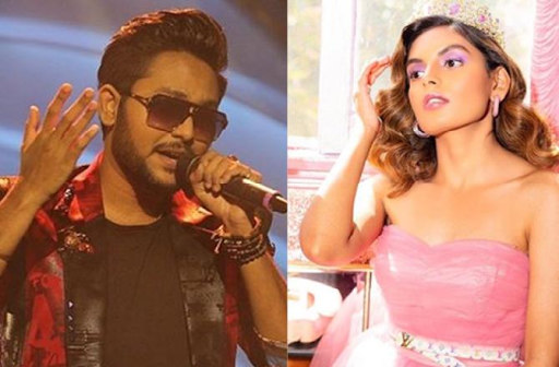 Shannon K On Jaan Kumar Sanu: Have Never Met Him, Never Had A Conversation