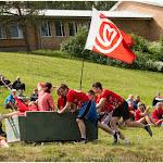 Üliõpilaste 16. Suvemängud / foto: Ardo Säks