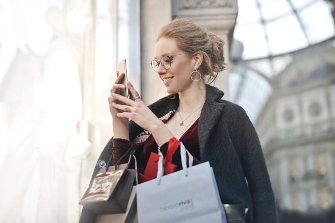 Pakai QR Standar Transaksi Belanja Jadi Lebih Mudah dan Lancar