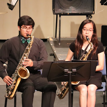 District Jazz Concert 2018