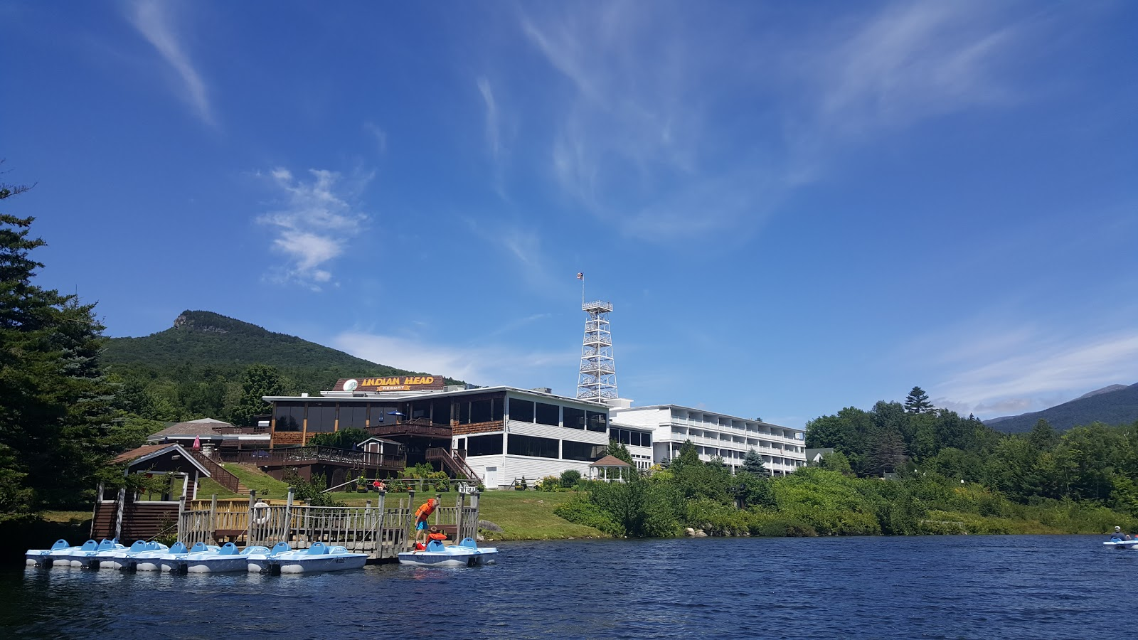Loon Mountain Race Event Image
