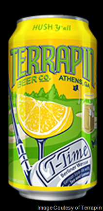Terrapin Swings into Spring with The Return Of T-Time
