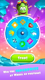 Tiny Planets: match 3 game- screenshot thumbnail