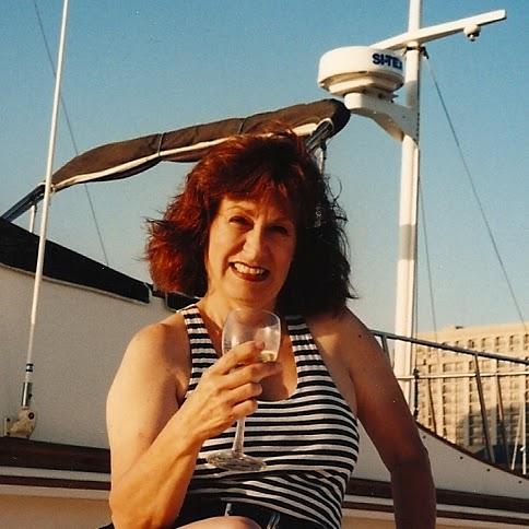 Judy Forrester