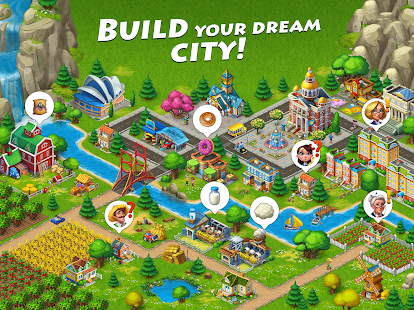 Game Township APK for Windows Phone