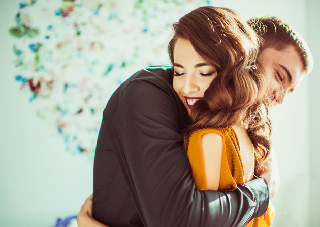5 Signs Of A Man Who Will Never Ever Stop Loving You