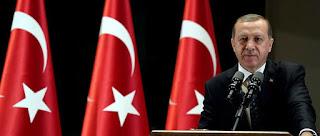 Turquie : 81.500 personnes suspendues et licenciées