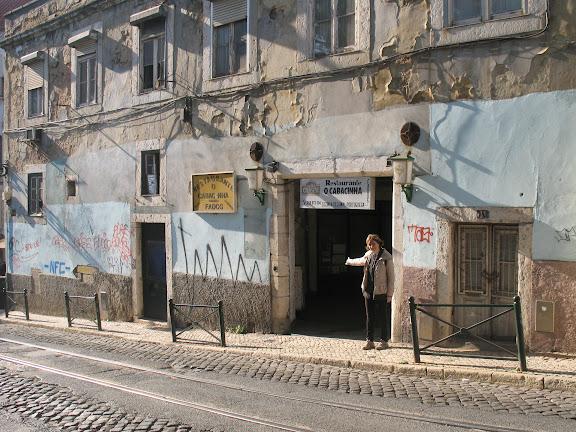 Alfama.-Lisboa