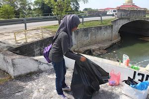 Love Our Drains Campaign, Sungai Buntong (CmE)