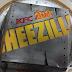 KFC Zinger Cheezilla Sedap ke?