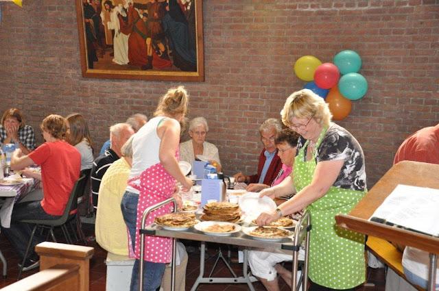 Pannenkoekenfeest in de Jozef- en Martinuskerk - DSC_0054.jpg