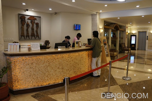 Staycation at Lotus Garden Hotel Manila DENCIOCOM