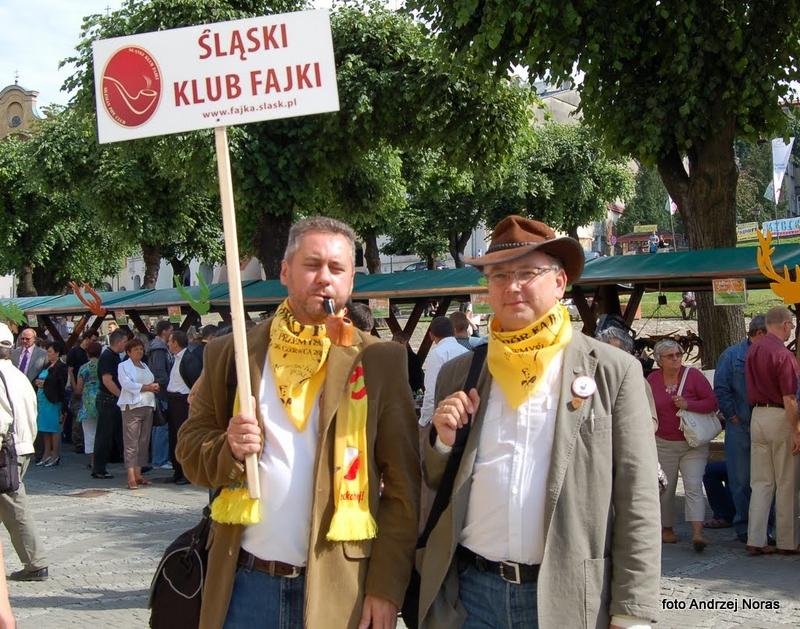 Święto Fajki Przemyśl - foto A. Noras