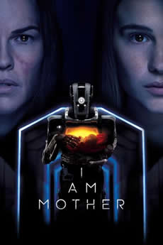 capa I Am Mother