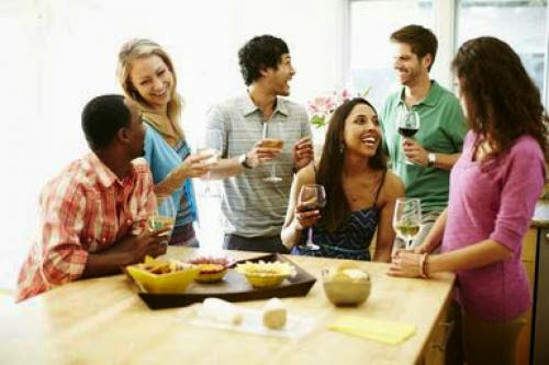 Hot Spots To Meet Singles In Your Area