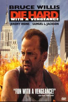 Baixar Filme Duro de Matar: A Vingança (1995) Dublado Torrent Grátis