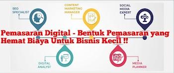 Panduan Memulai Karir di Pemasaran Digital