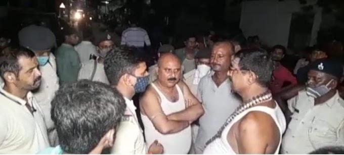 बिहार में फिर एक ग़रीब ब्राह्मण को मजदूरी का पैसा माँगने पर मिली मौत