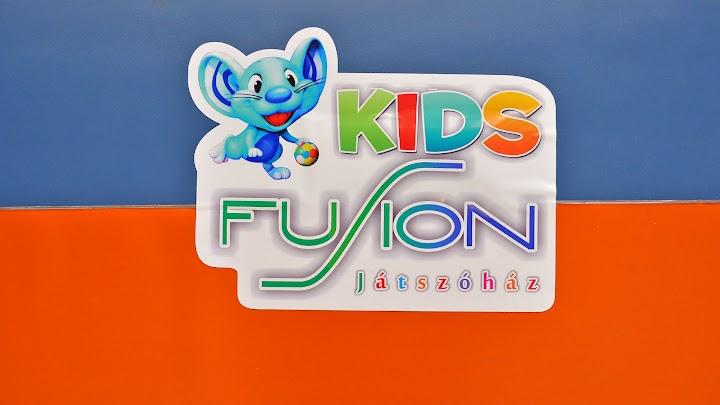 Megnyílt a KIDS Fusion Játszóház 2015