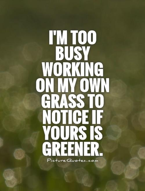 Water Your Own Grass Funiswithme