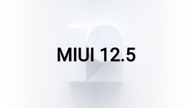 MIUI 12.5 Launch Set for Today, Closed Beta Registrations Already Started for 21 Models
