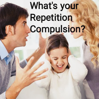 What's your Repetition Compulsion?