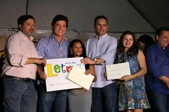 080716 - Govermador participa da Exponovos  - Ivanízio Ramos  (4)