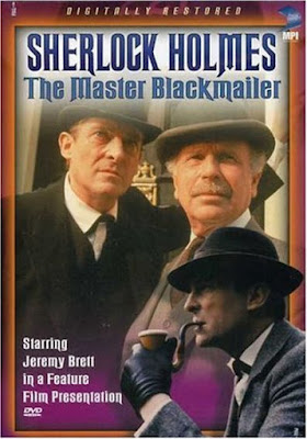 The Master Blackmailer (1992) BluRay 720p HD Watch Online, Download Full Movie For Free