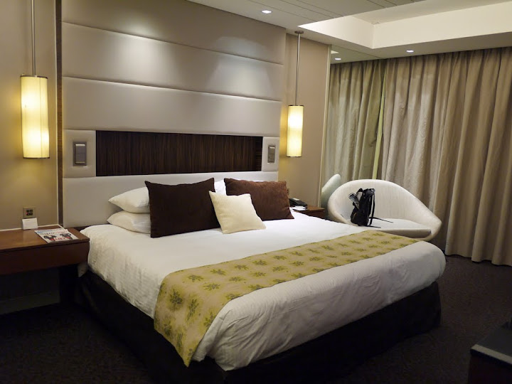 Orchid Club at PARKROYAL Hotel Kuala Lumpur