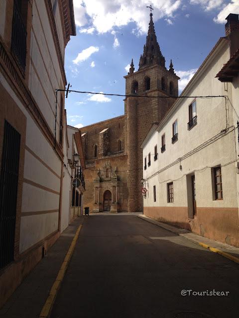 Villanueva de la Jara, Cuenca