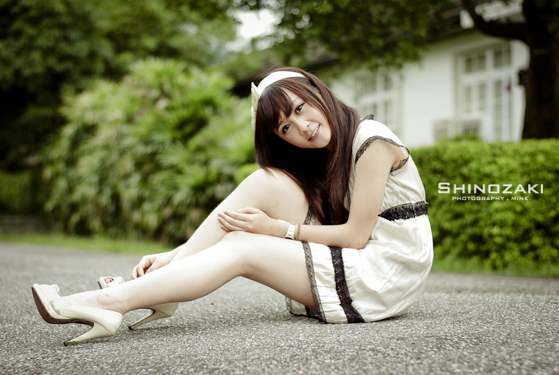 SHINOZAKI.So Sweet