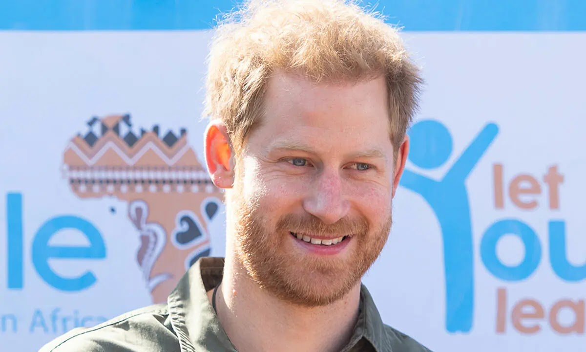 Prince Harry makes Rare Public Appearance in Colorado for cause Close to his Heart