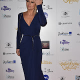 OIC - ENTSIMAGES.COM - Kimberley Walsh at the  Whatsonstage.com Awards Concert  in London 20th February 2016 Photo Mobis Photos/OIC 0203 174 1069