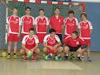 Männliche A-Jugend Saison 2015/2016