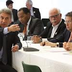 Minha participação, dia 22 de agosto em Brasilia, na reunião do CDES - Conselho de Desenvolvimento Econômico e Social Foto: Thiago Rodrigues