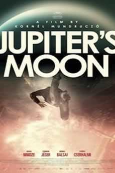 Capa Lua de Júpiter Dublado 2019 Torrent