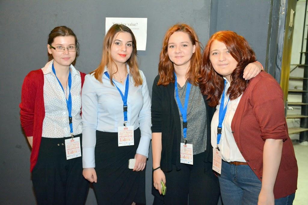 Bucharest Integrity Gathering - (8)