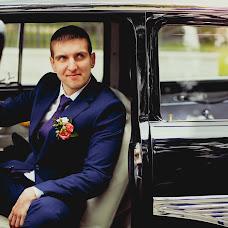 Wedding photographer Robert Tulpe (Mendibl). Photo of 30.07.2015