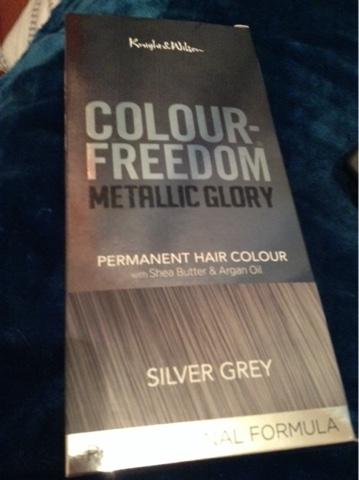 Lipstickandmascaras Colour Freedom Metallic Glory