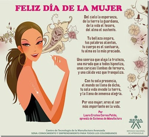 feliz dia de la mujer (13)