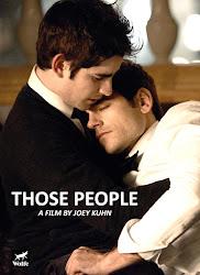 Those People - Tình Yêu Không Có Lỗi